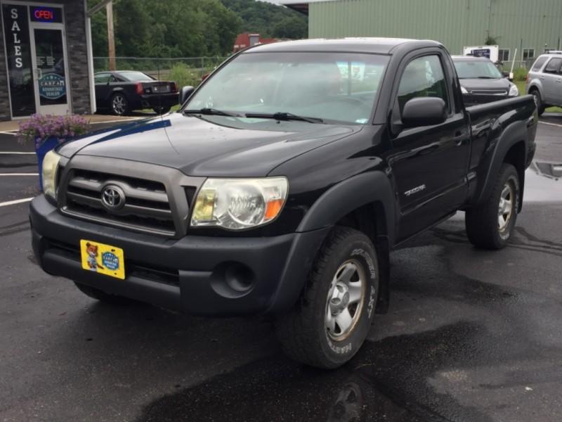 Toyota Tacoma 2010 price $14,101