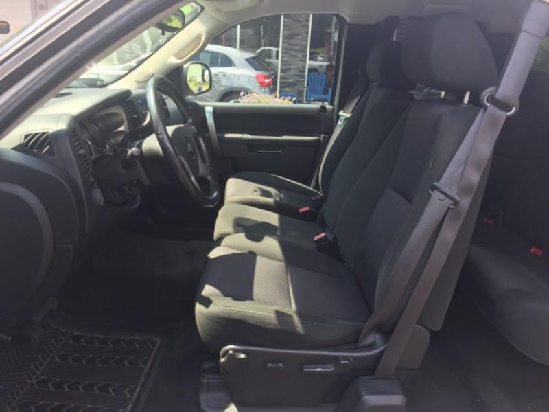 Chevrolet Silverado 1500 2012 price $16,199