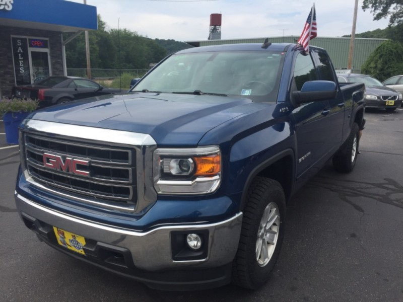 GMC Sierra 1500 2015 price $27,126