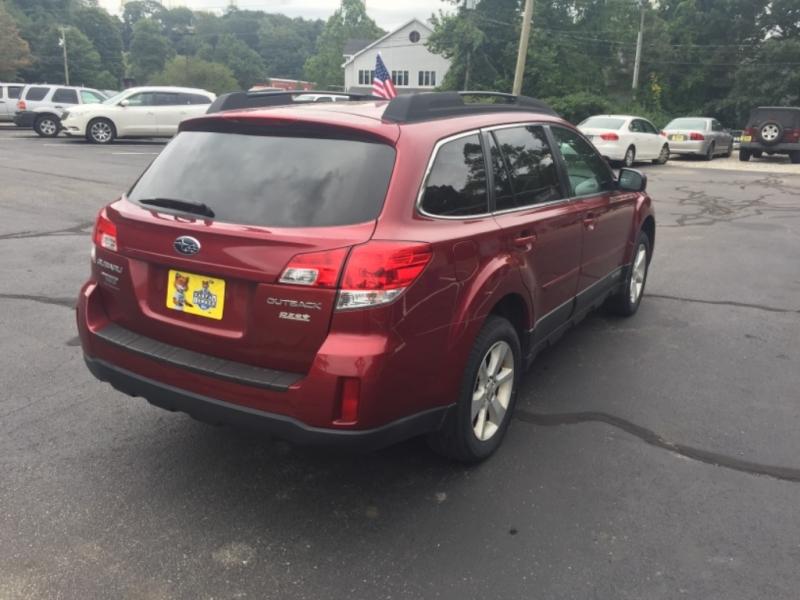 Subaru Outback 2013 price $13,470