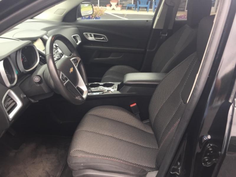 Chevrolet Equinox 2016 price $16,555