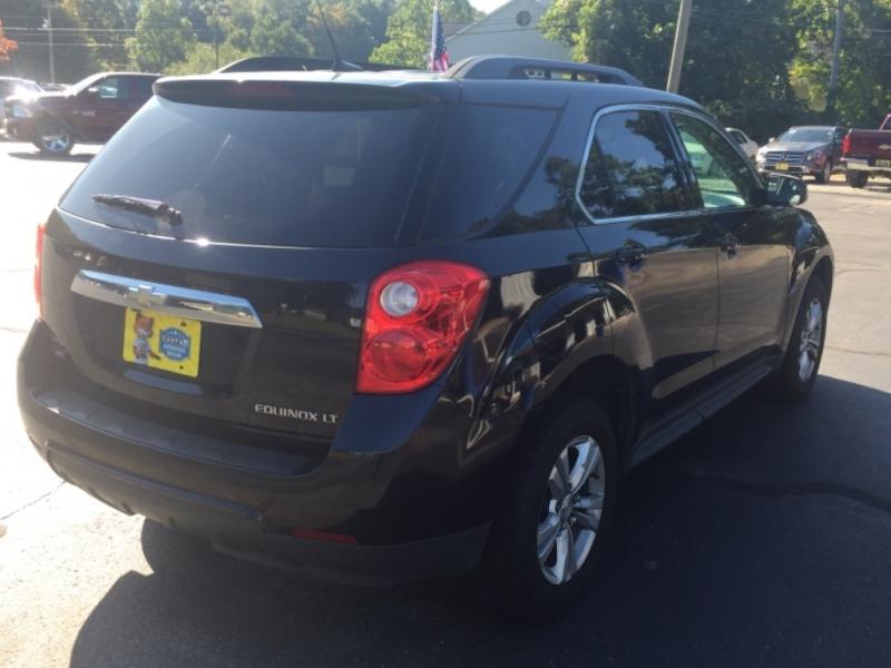 Chevrolet Equinox 2012 price $9,530