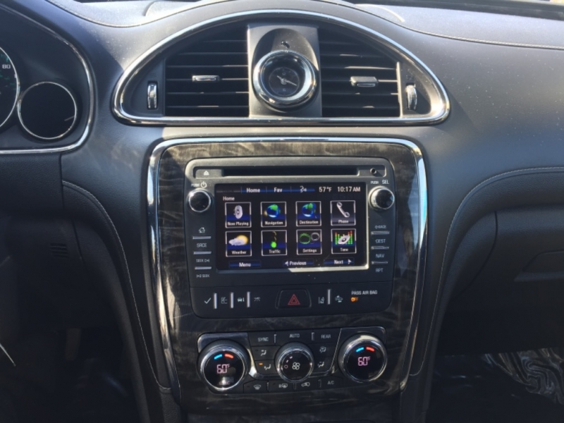 Buick Enclave 2014 price $20,362