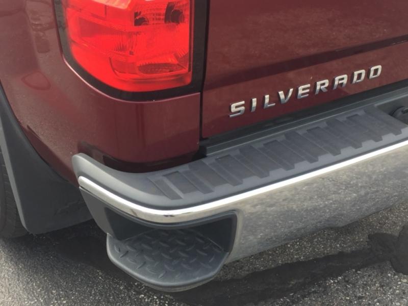 Chevrolet Silverado 1500 2015 price $27,794