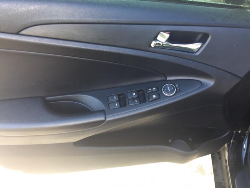 Hyundai Sonata 2013 price $10,317