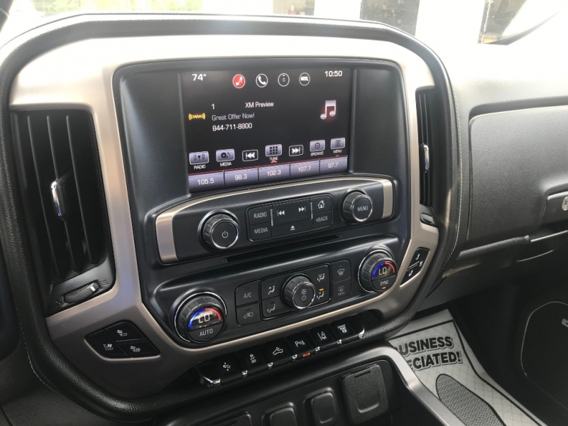 GMC Sierra 3500HD 2016 price $52,499
