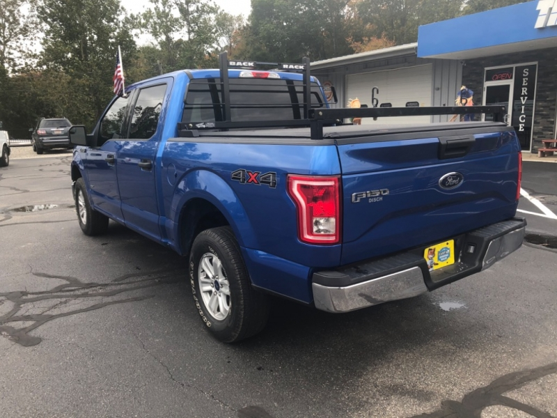 Ford F-150 2016 price $28,999