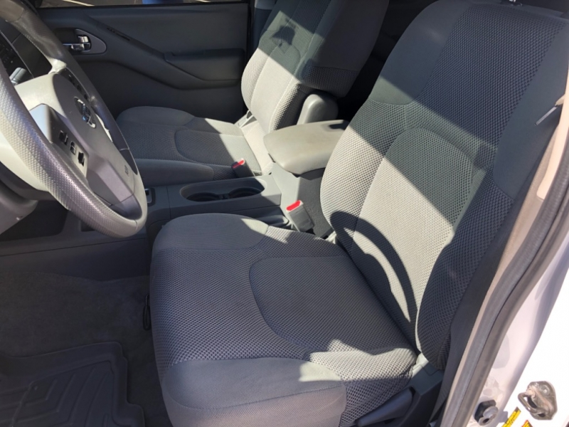 Nissan Frontier 2012 price $15,799