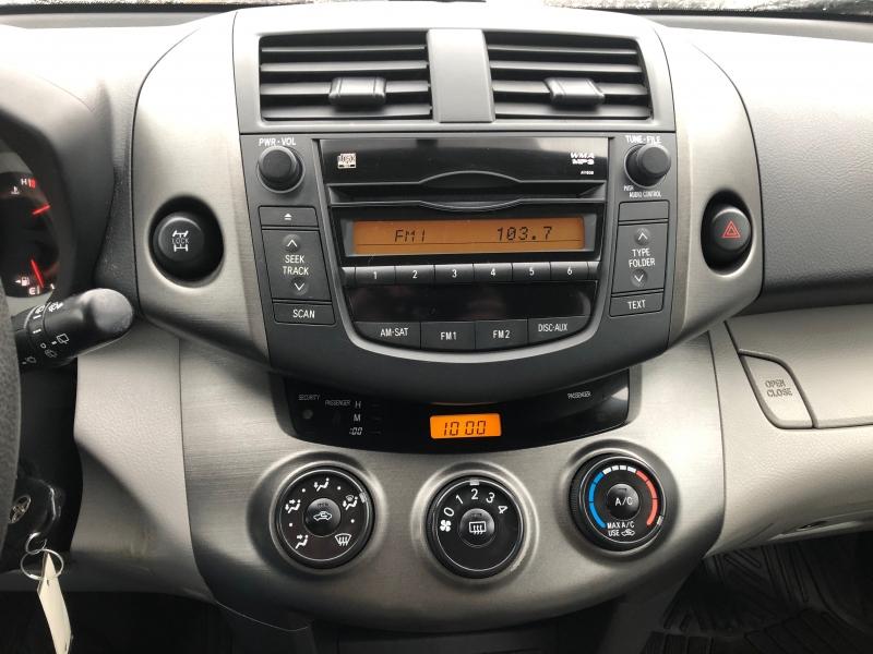 Toyota RAV4 2009 price $6,650
