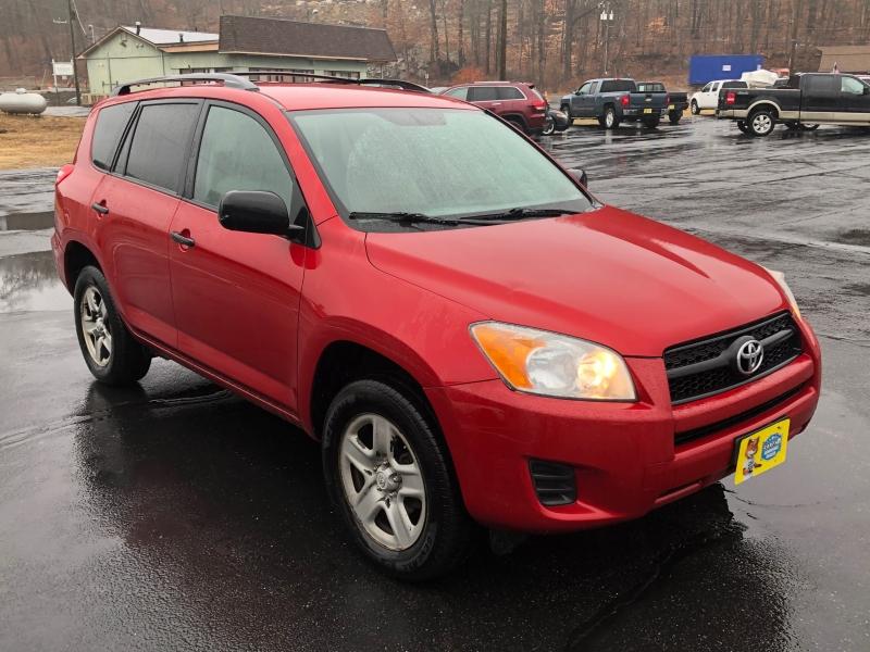 Toyota RAV4 2009 price $6,850