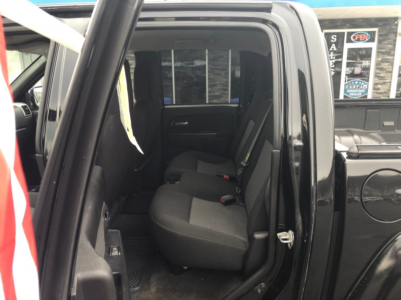 Chevrolet Colorado 2011 price $16,499