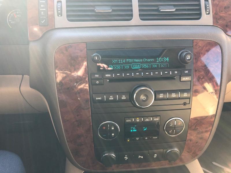 Chevrolet Suburban 1500 2013 price $24,799