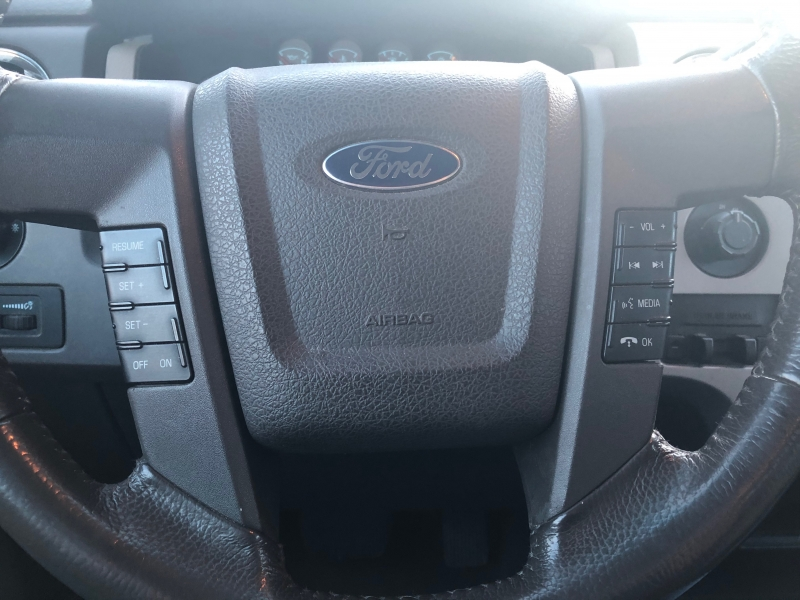 Ford F-150 2010 price $15,748