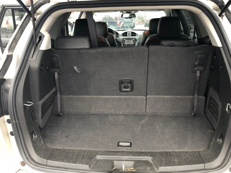 Buick Enclave 2013 price $12,970