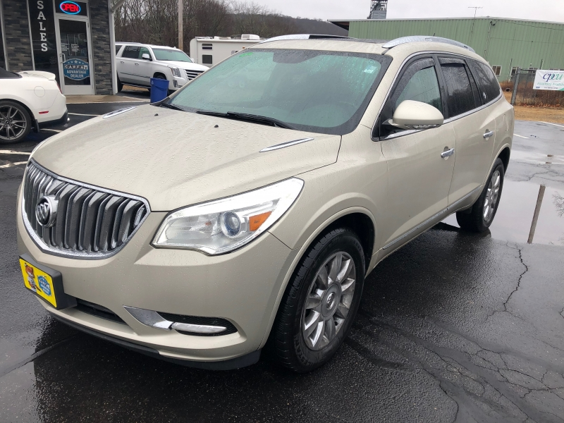 Buick Enclave 2013 price $13,170