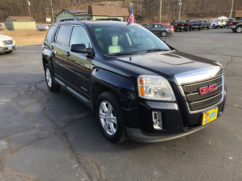 GMC Terrain 2015 price $16,440