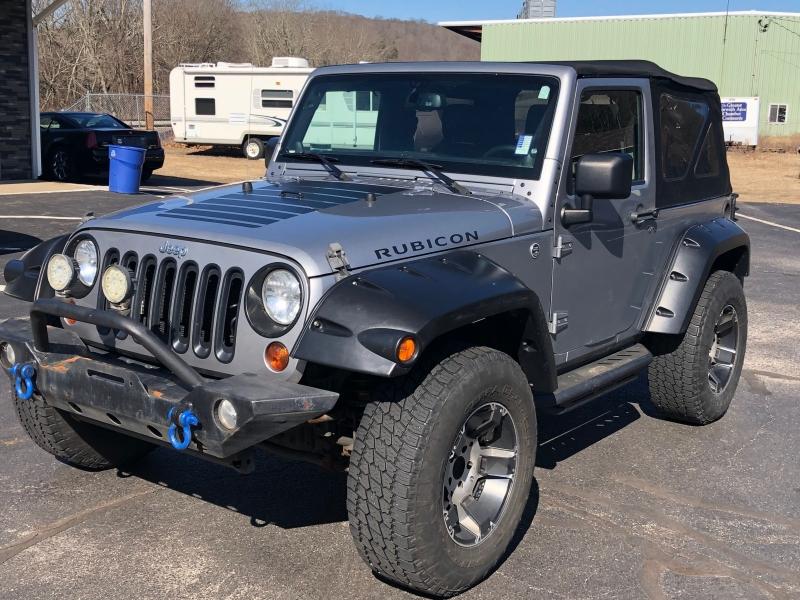 Jeep Wrangler 2013 price $23,700