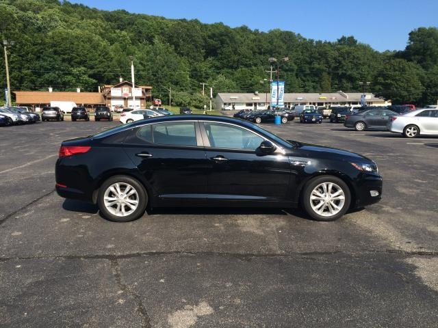 Kia Optima 2013 price $12,999