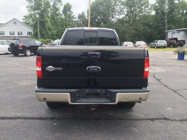 Ford F-150 SuperCrew 2008 price $14,500