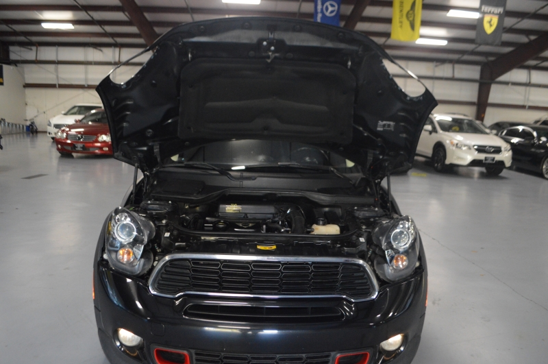 Mini Cooper Countryman 2013 price $9,195