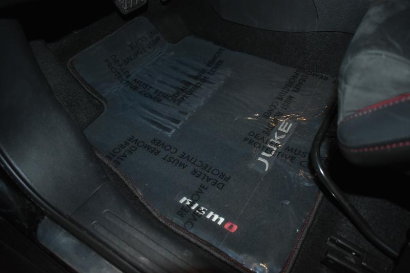 Nissan JUKE 2015 price $16,795