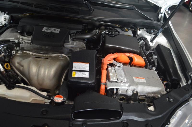 Toyota Camry Hybrid 2016 price $13,995