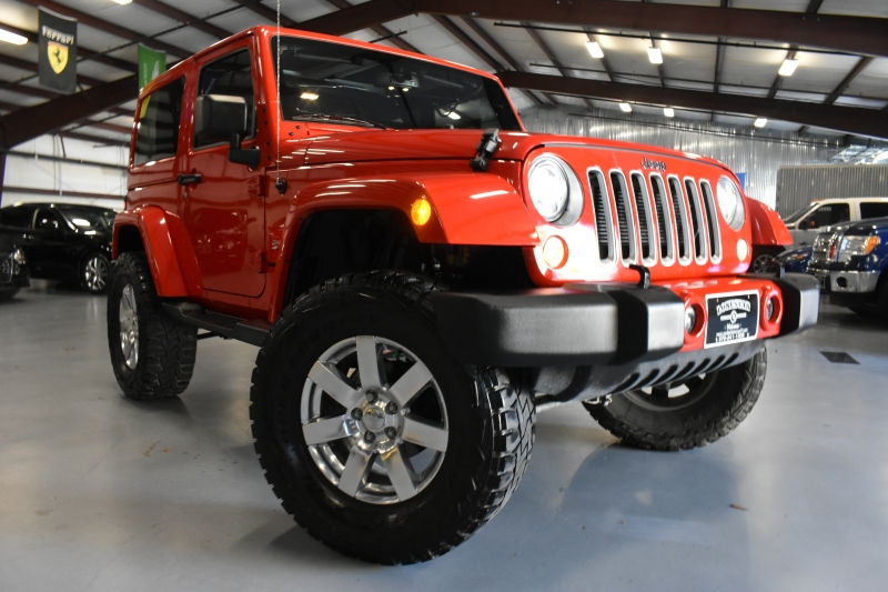 Jeep Wrangler 2017 price $28,995