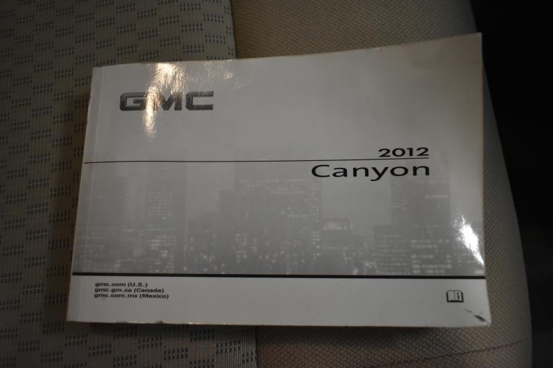 GMC Canyon 2012 price $10,995