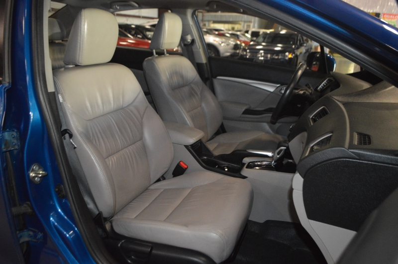 Honda Civic Sedan 2015 price $11,995