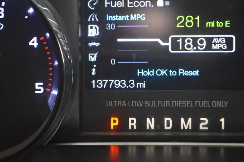Ford Super Duty F-350 SRW 2015 price $32,995