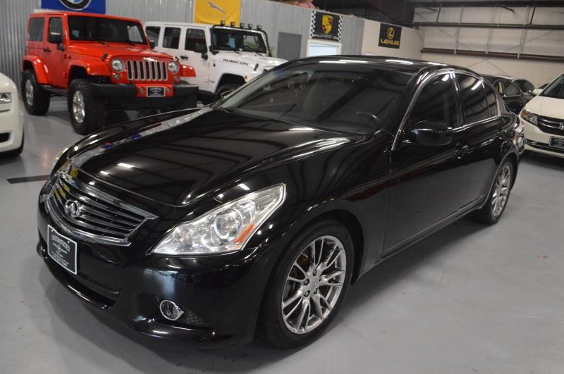 Infiniti G37 Sedan 2010 price $9,495