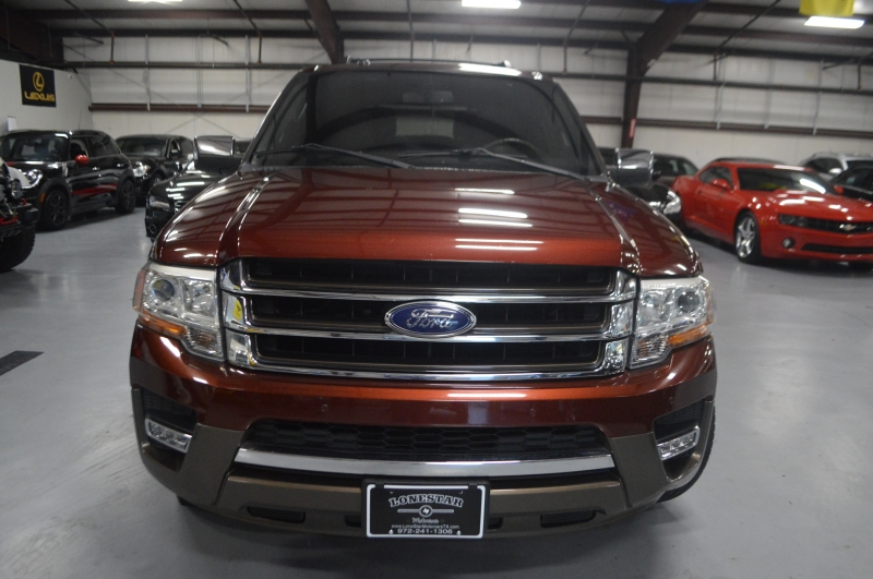 Ford Expedition 2015 price $23,595