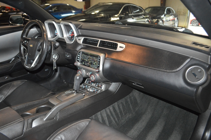 Chevrolet Camaro 2013 price $16,995