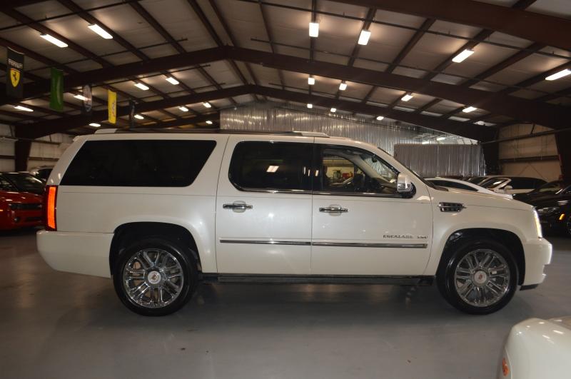 Cadillac Escalade ESV 2014 price $26,995