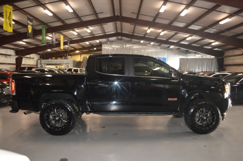 GMC Canyon 2016 price $19,995