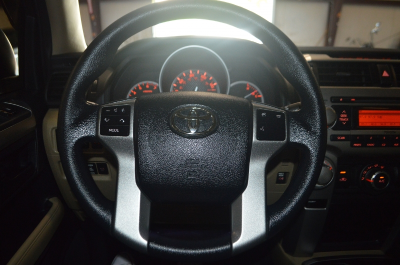 Toyota 4Runner 2013 price $16,995