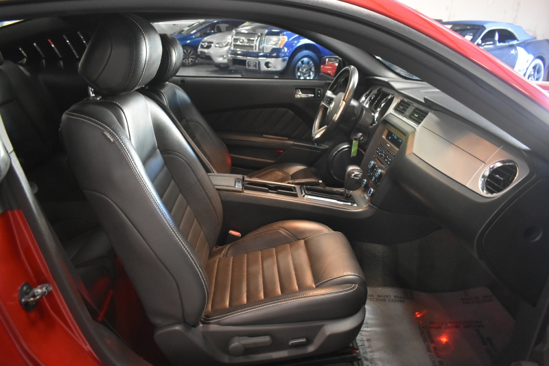 Ford Mustang 2012 price $17,995