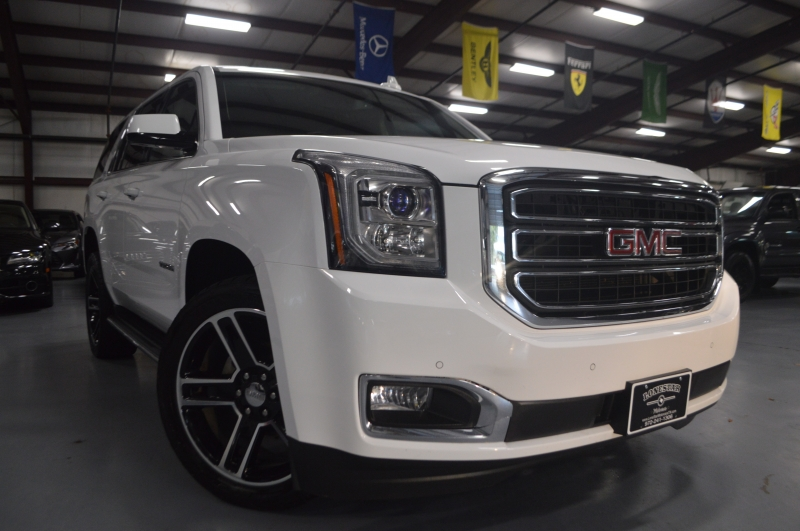 GMC Yukon 2016 price $29,695