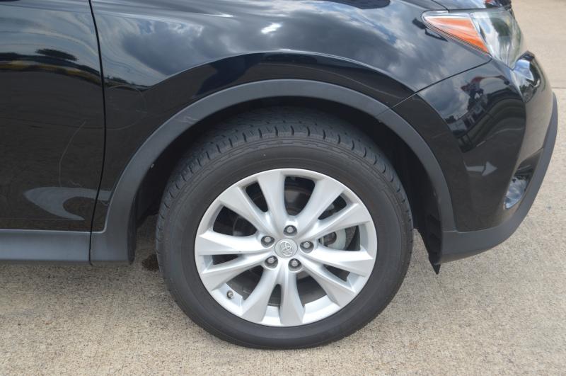 Toyota RAV4 2015 price $14,595