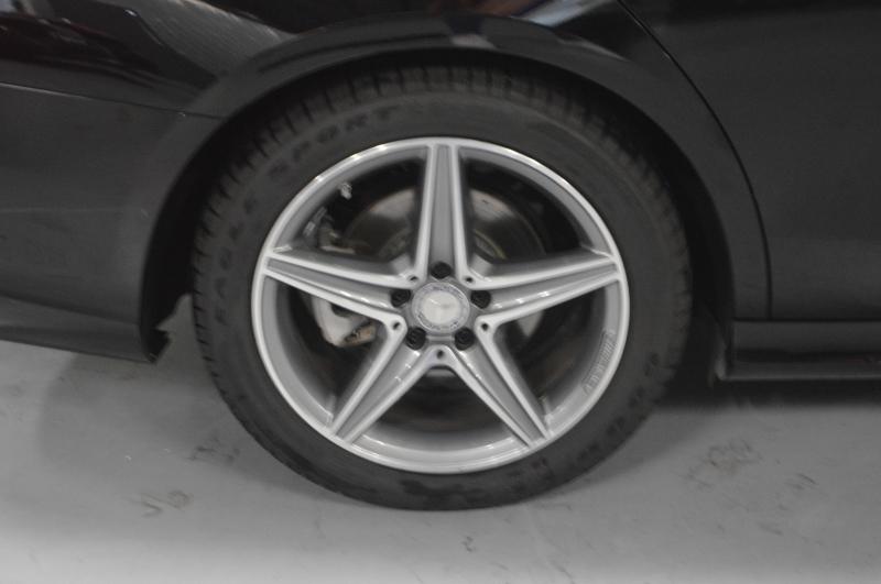 Mercedes-Benz E-Class 2017 price $28,995