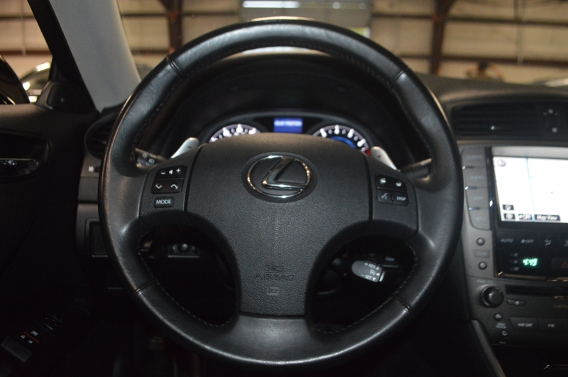Lexus IS 350 2009 price $10,595