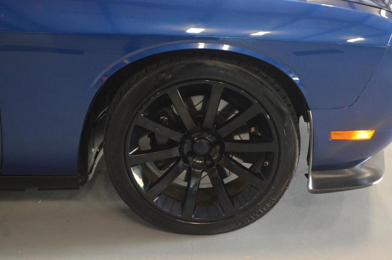 Dodge Challenger 2011 price $18,795