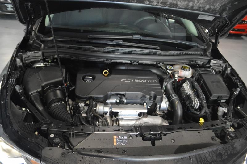Chevrolet Cruze 2016 price $12,995