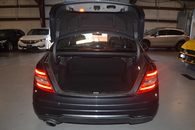 Mercedes-Benz C-Class 2013 price $11,995