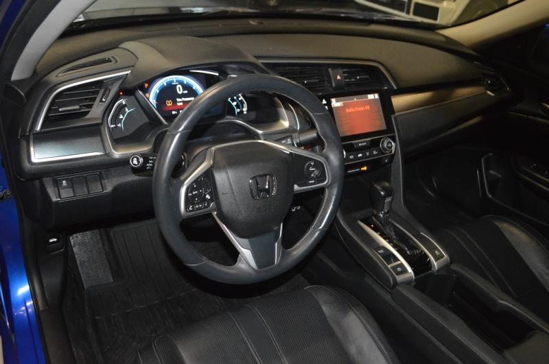 Honda Civic Sedan 2016 price $15,995