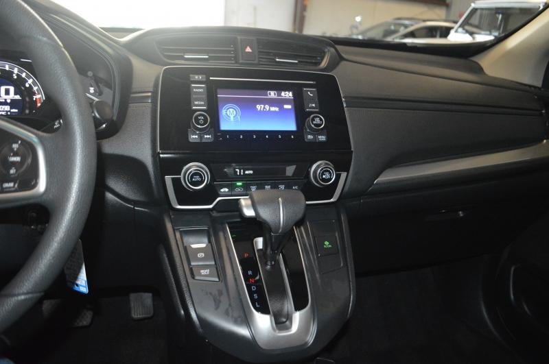 Honda CR-V 2017 price $16,995