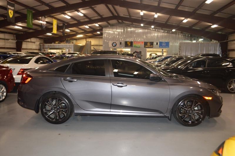 Honda Civic Sedan 2019 price $19,155