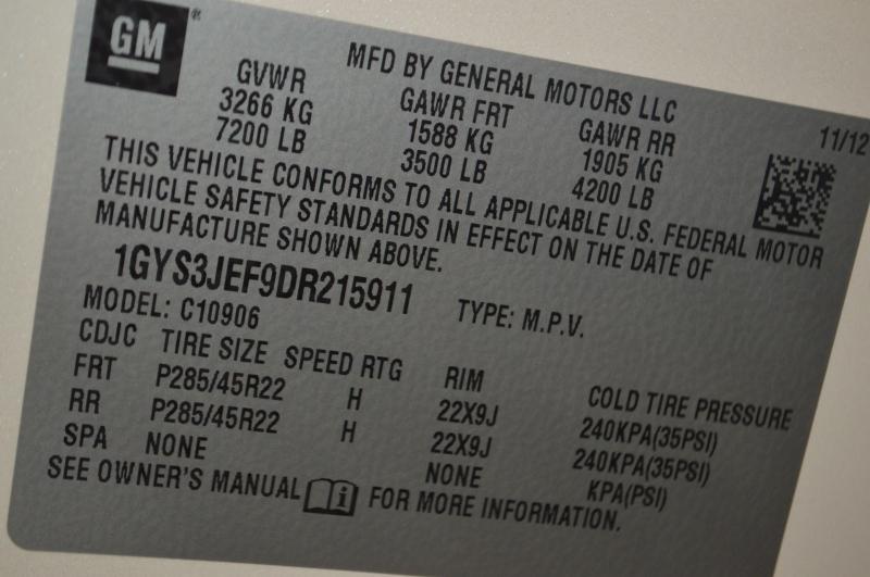 Cadillac Escalade ESV 2013 price $18,995