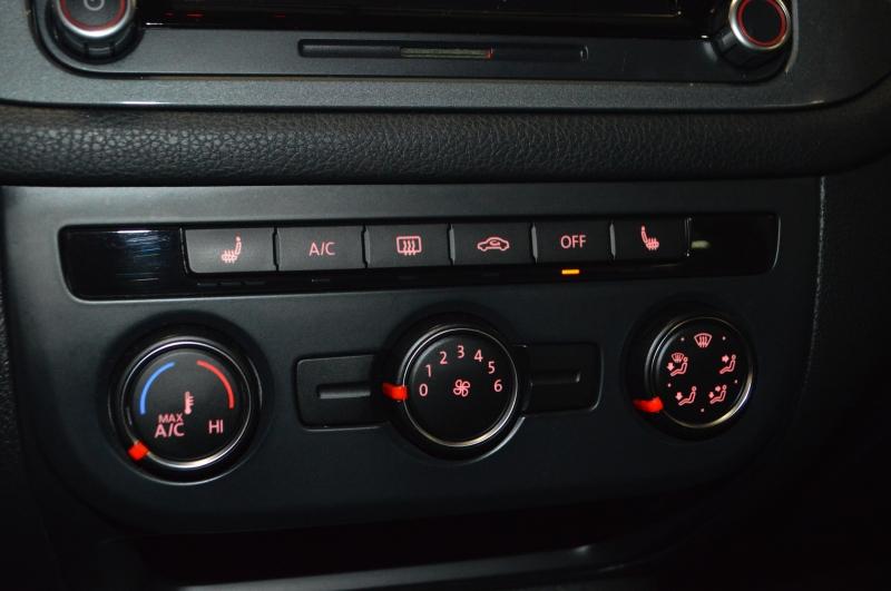 Volkswagen Tiguan 2015 price $10,595