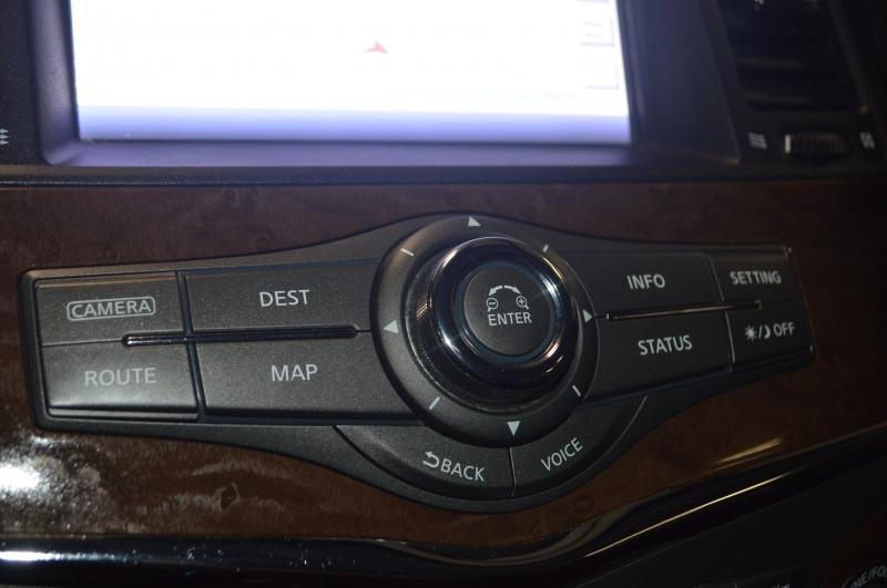 Infiniti QX80 2014 price $21,195
